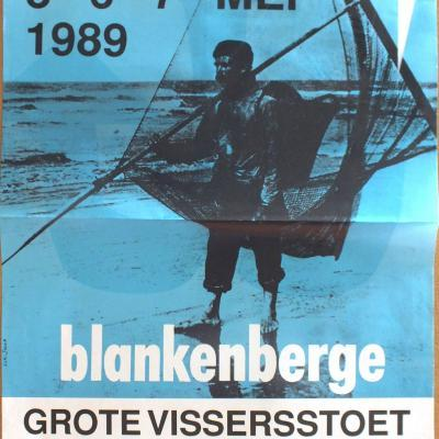 Havenfeesten 1989