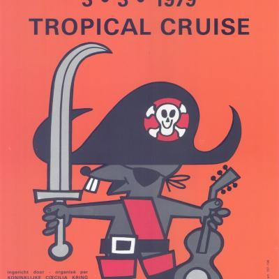 Bal Rat Mort: Tropical Cruise